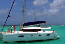 Rent a catamaran in Cannes: enjoy the peace and quiet of the Côte d'Azur!